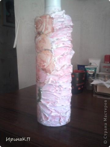 Розовая фото 1