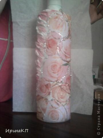 Розовая фото 2
