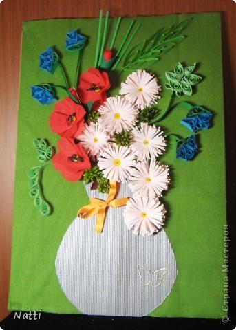 Цветочное настроение фото 7