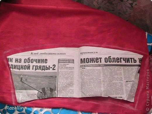 МК по изготовлению ШКАТУЛОК. фото 9