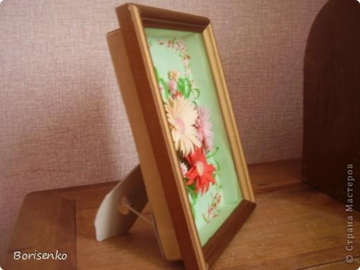 Цветочки для мамы. фото 5