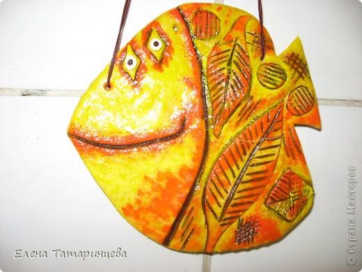 Не люблю осень, но люблю оранжевый с желтым. фото 1