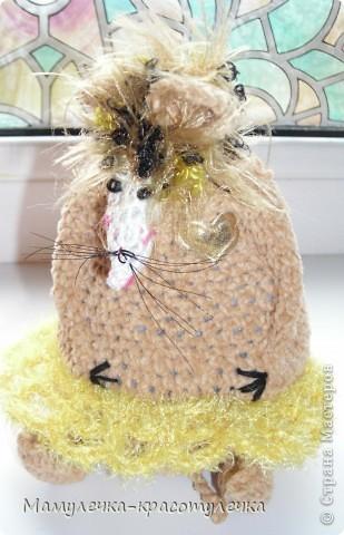 Мама-Мышь фото 3