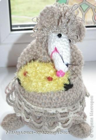 Мама-Мышь фото 1