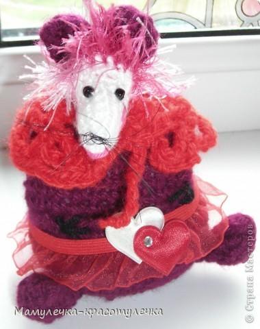 Мама-Мышь фото 5