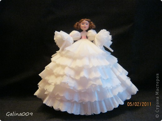 Еще куклы  фото 4