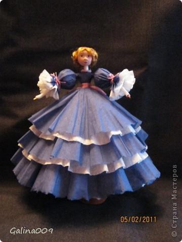 Еще куклы  фото 8