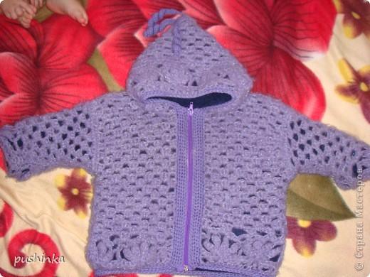 Вязалочки для маленьких модников! фото 12