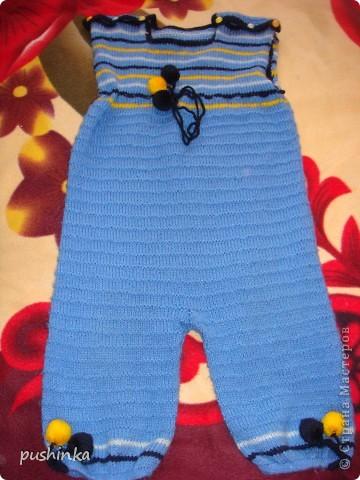Вязалочки для маленьких модников! фото 2