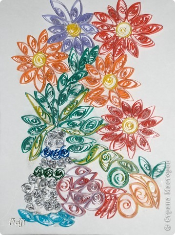 цветут цветы фото 10