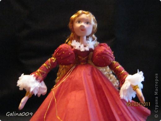 Куколка фото 2