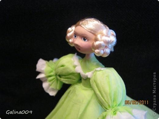 Еще куклы  фото 2
