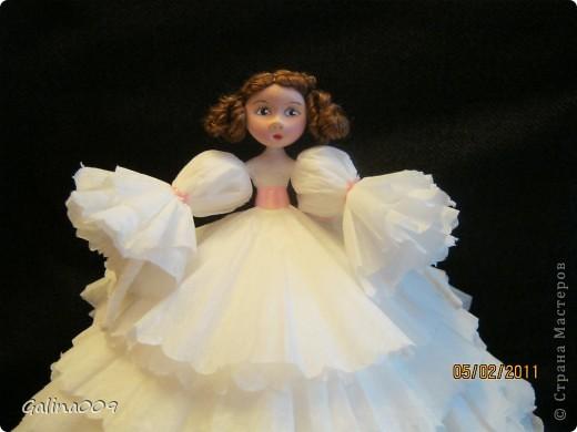 Еще куклы  фото 5
