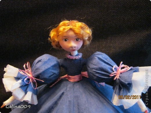 Еще куклы  фото 7