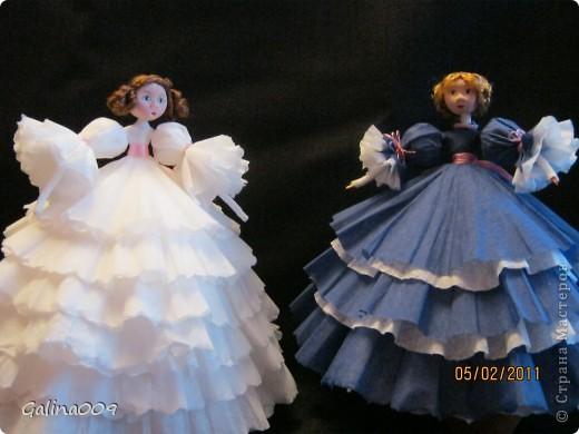 Еще куклы  фото 9