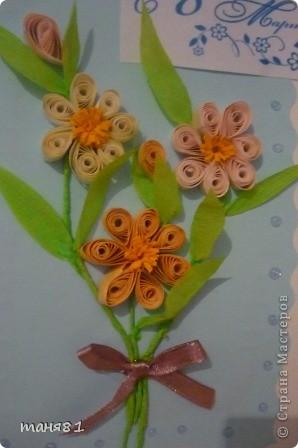 Сделала открытки воспитателям Сони в садик. фото 6