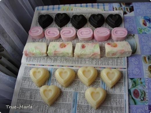вот такой подарок решила приготовить на 8 марта маме и бабушкам!!! фото 6