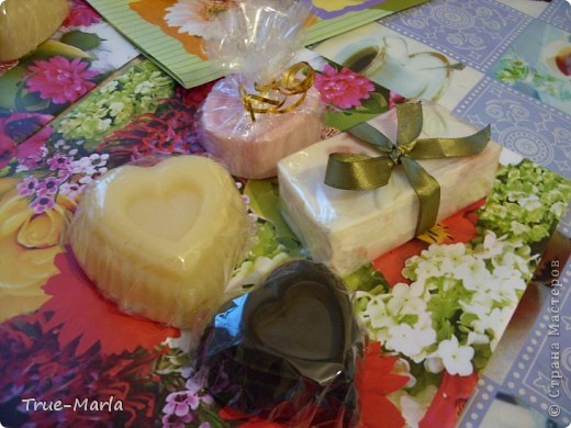 вот такой подарок решила приготовить на 8 марта маме и бабушкам!!! фото 8