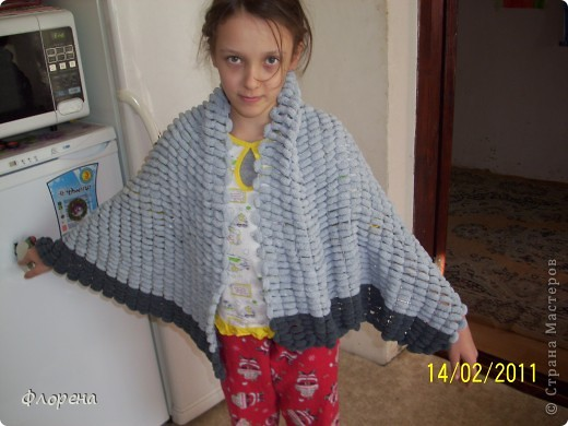 шарф фото 3