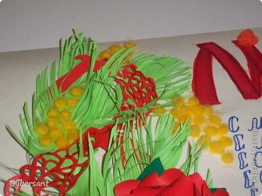 Букет цветов для милых дам... фото 2