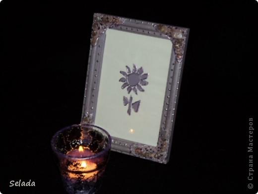"""Задумала создать подарочную серию зеркал (благо, праздник """"на носу""""). Хотелось, чтобы подарки не повторялись, и чтобы каждое зеркало нашло свою хозяйку по стилю, по характеру. фото 5"""