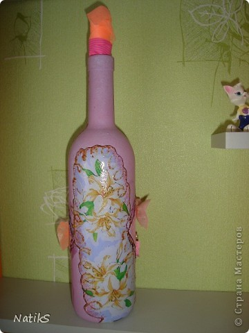 Снова бутылочки!!! фото 2