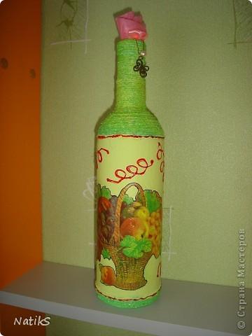 Снова бутылочки!!! фото 3