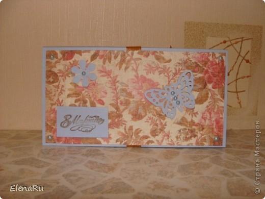 Шоколадные коробочки фото 2