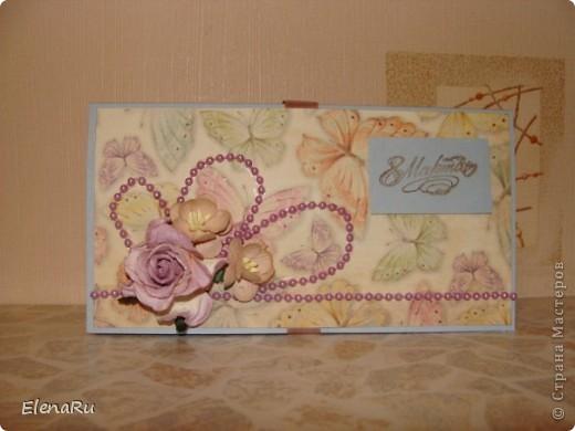 Шоколадные коробочки фото 5