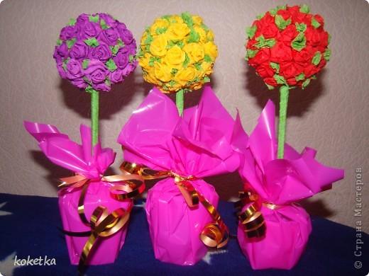 Подарок для учителя на 8 марта своими