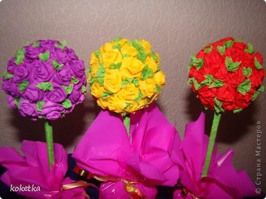Вот таки небольшие сувенирчики сделала я дочке в школу на подарок учителям. фото 2