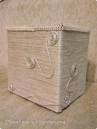 коробок? фото 3