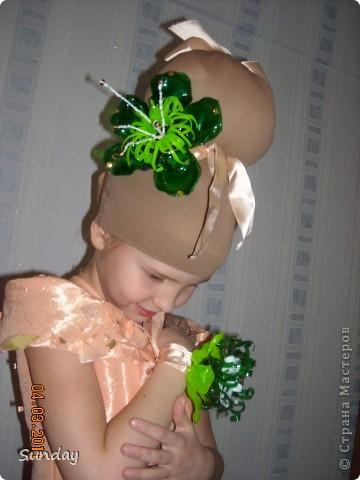 С помощью СМ, родился вот такой вариант  парика. фото 2