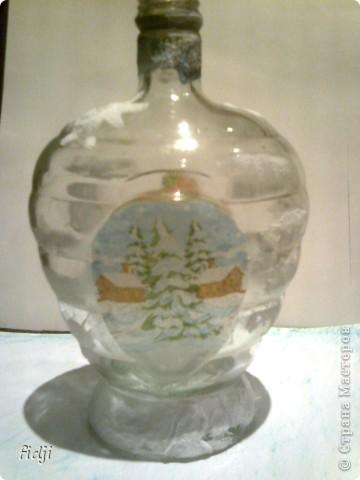 бутылочка с новым годом фото 3