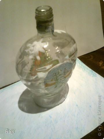 бутылочка с новым годом фото 4
