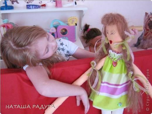 Теперь и дома кукольный театр. фото 3