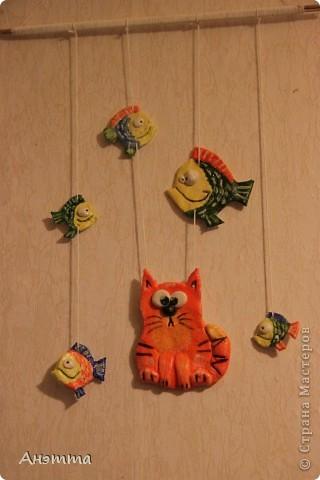 Мечта всех кошек фото 1