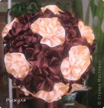 Вот такая красота.  Розы в горьком шоколаде! Спасибо http://stranamasterov.ru/node/144070 фото 1