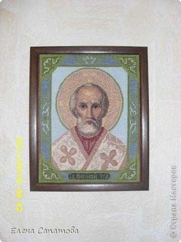 Святой Николай Чудотворец фото 2