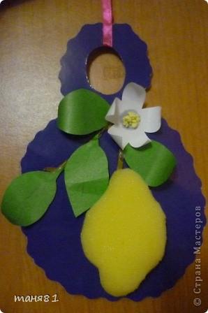 Сделали с Полиной Игольницы бабушкам в подарок. фото 2