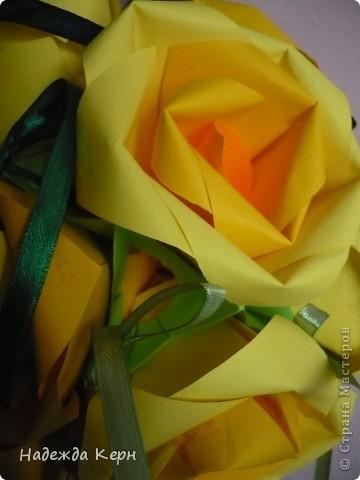 Розы к 8 Марта) фото 1