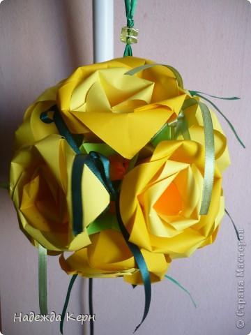 Розы к 8 Марта) фото 2