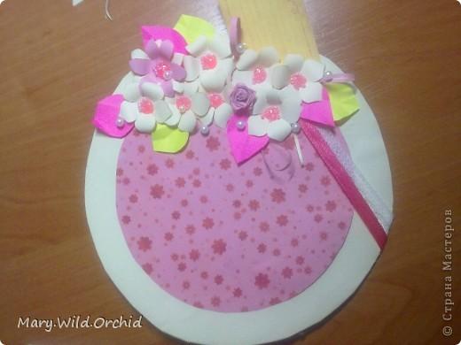 Новорожденной манюньке в подарок фото 3