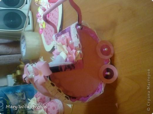 Новорожденной манюньке в подарок фото 5