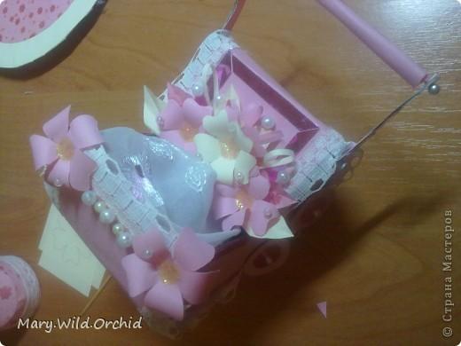 Новорожденной манюньке в подарок фото 6