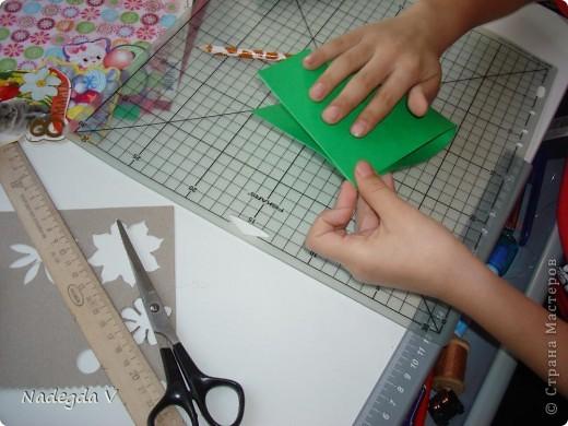 Открытка для первой учительницы. фото 3