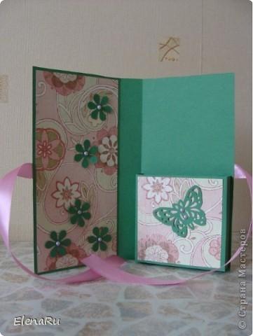 Коробочки, коробочки, коробочки... фото 2