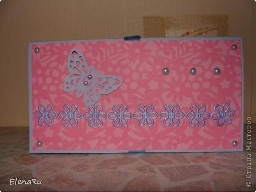 Коробочки, коробочки, коробочки... фото 4