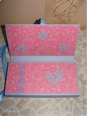 Коробочки, коробочки, коробочки... фото 5