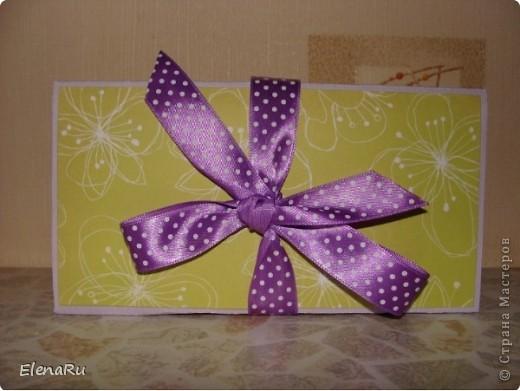 Коробочки, коробочки, коробочки... фото 7